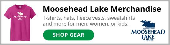 Moosehead Store Ad