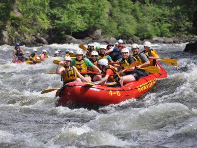 ratio-rafting